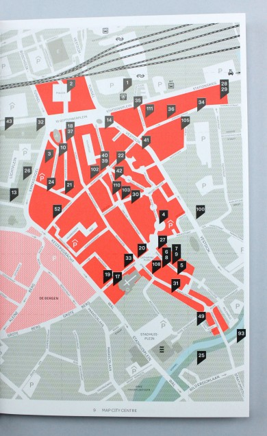 City Guide Eindhoven 2014
